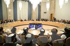 Mỹ và Liên minh châu Âu hối thúc các bên ở Afghanistan nối lại hòa đàm