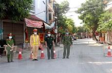 Quảng Trị, Lâm Đồng khẩn trương xét nghiệm, cách ly các trường hợp F1