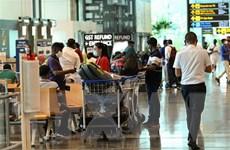 Singapore ngừng cấp thẻ làm việc cho người đến từ nước có nguy cơ cao