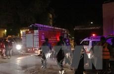 Afghanistan: Gần 80 người thương vong trong ba vụ nổ ở Kabul
