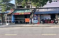 Bình Định, Sơn La dừng hoạt động nơi liên quan ca mắc, cơ sở vui chơi