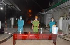 Quảng Bình, Cao Bằng truy vết các ca tiếp xúc gần với bệnh nhân 3211