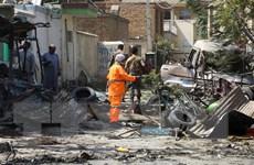 Pakistan kịch liệt lên án vụ đánh bom trường học ở Afghanistan