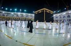 Saudi Arabia có kế hoạch tổ chức an toàn lễ hành hương Hajj