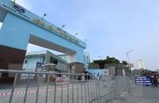 [Video] Nỗi lo điều trị ngoại trú khi Bệnh viện K phong tỏa