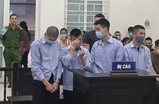 Hà Nội tạm đình chỉ công tác Phó Trưởng Công an quận Tây Hồ
