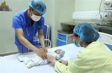 Bệnh viện Nhi Trung ương giảm một nửa bệnh nhân đến khám