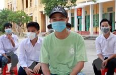 Nam Định có thêm 1 trường hợp dương tính với SARS-CoV-2