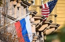 Đại sứ quán Mỹ tại Moskva dừng phần lớn dịch vụ lãnh sự