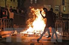 Quốc tế kêu gọi Israel và Palestine nhanh chóng giảm căng thẳng