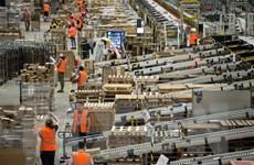 Amazon kháng cáo yêu cầu nộp thuế 303 triệu USD của EU