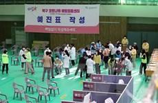 Hàn Quốc xem xét thay đổi cách thức giãn cách xã hội vào tháng 7