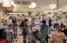 Kinh tế Nhật Bản và nhiều nước châu Âu ghi nhận tín hiệu tích cực
