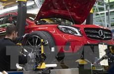 Tình trạng thiếu chip tác động tiêu cực đến ngành sản xuất châu Âu