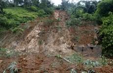 Cảnh báo lũ quét, sạt lở đất tại Quảng Ninh, Lạng Sơn và Bắc Giang