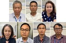 [Video] Khởi tố 7 bị can liên quan sai phạm tại Bệnh viện Tim Hà Nội