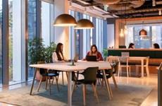 Nhiều doanh nghiệp Hàn Quốc chọn thuê văn phòng tại Hà Nội