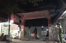 [Video] Hưng Yên: Ổ dịch huyện Phù Cừ được gỡ bỏ phong tỏa