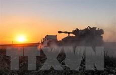 Cái giá đắt đỏ về sinh mạng trong cuộc đấu tên lửa Israel và Palestine
