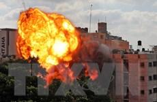 Malaysia, Indonesia hối thúc HĐBA ngăn chặn Israel tấn công Gaza
