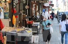 Mỹ: Thiếu hàng hóa, lạm phát khiến điều chỉnh thuế nhập khẩu gặp khó