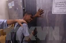 Mỹ gửi hàng viện trợ cho Palestine giữa lúc leo thang xung đột