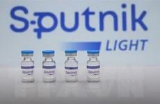 COVID-19: Venezuela phê duyệt sử dụng vaccine loại một liều của Nga