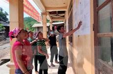 Bầu cử QH và HĐND: Vùng biên Nghệ An sẵn sàng cho ngày bầu cử sớm