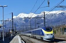 Eurostar đạt thỏa thuận về gói cứu trợ trị giá 290 triệu euro
