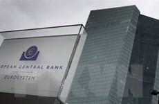 Tòa án Đức bác đơn kiện chương trình thu mua trái phiếu của ECB