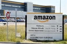 Amazon bị điều tra vi phạm quy định chống độc quyền tại Đức