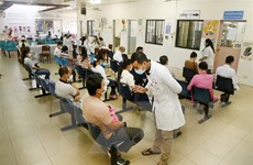 Campuchia đạt tiến triển quan trọng trong việc kiểm soát dịch bệnh