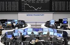 Chỉ số chứng khoán châu Âu chủ chốt gần chạm mốc cao kỷ lục