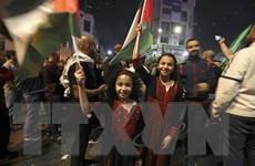Cuộc xung đột giữa Israel và Palestine: Hy vọng mong manh