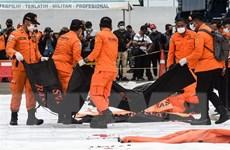 Indonesia: Gia đình nạn nhân vụ tai nạn máy SJ182 bay kiện hãng Boeing