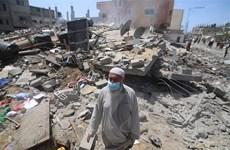Xung đột Israel-Palestine: HĐBA kêu gọi tuân thủ đầy đủ lệnh ngừng bắn