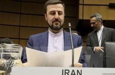 Thỏa thuận giữa Iran và IAEA được gia hạn thêm một tháng