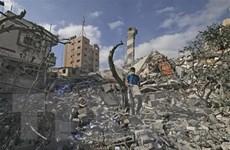 Cuộc xung đột giữa Israel-Palestine: Những mâu thuẫn khó hóa giải