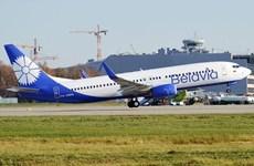Hãng hàng không quốc gia Belarus hủy chuyến bay tới 8 nước châu Âu