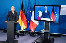 Pháp và Đức thúc đẩy thỏa thuận về mức thuế doanh nghiệp toàn cầu