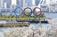 Liên minh châu Âu ủng hộ Nhật Bản tổ chức an toàn Olympic Tokyo