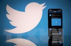 Nga phạt Twitter hơn 95.000 USD do không xóa nội dung bị cấm
