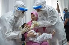 Dịch COVID-19 tại ĐNA: Malaysia tiếp tục có ca mắc mới tăng cao