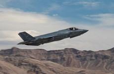 F-35A Lightning II là máy bay chiến đấu hiệu quả nhất của Mỹ