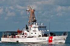 Mỹ: Lật thuyền tại Florida khiến ít nhất 2 người thiệt mạng
