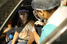Dịch COVID-19: Nam Á vượt mốc 30 triệu trường hợp mắc bệnh