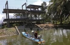 GCF viện trợ 30 triệu USD giúp Việt Nam ứng phó biến đổi khí hậu