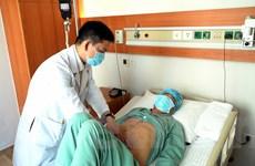 Kỳ diệu 48h cứu bệnh nhân suy gan cấp hôn mê phục hồi lại hoàn toàn