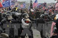 Hạ viện Mỹ thông qua lập ủy ban điều tra vụ bạo loạn Đồi Capitol