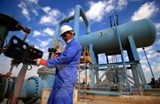 Giá dầu kết thúc tuần giao dịch ở mức cao nhất 2 năm qua